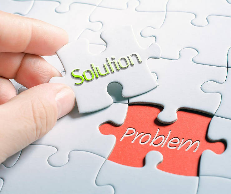 Solution selling is a great way to differentiate your products from your competitors
